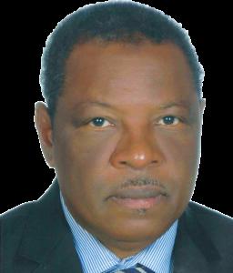 Ambassadeur du Niger en Turquie S.E.M. Adam Abdoulaye DAN-MARADI